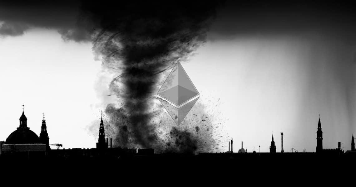 Gavin Andresen immagina un wallet Ethereum del futuro grazie a Tornado