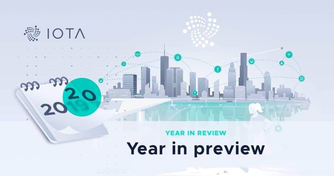 IOTA: l'analisi del 2019