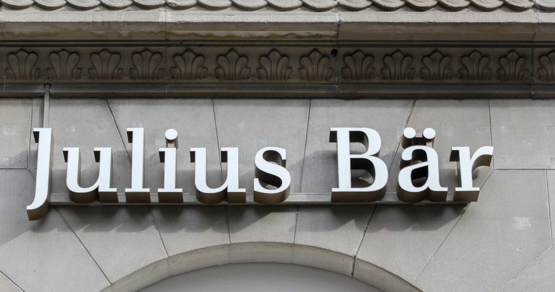 banca Julius Baer