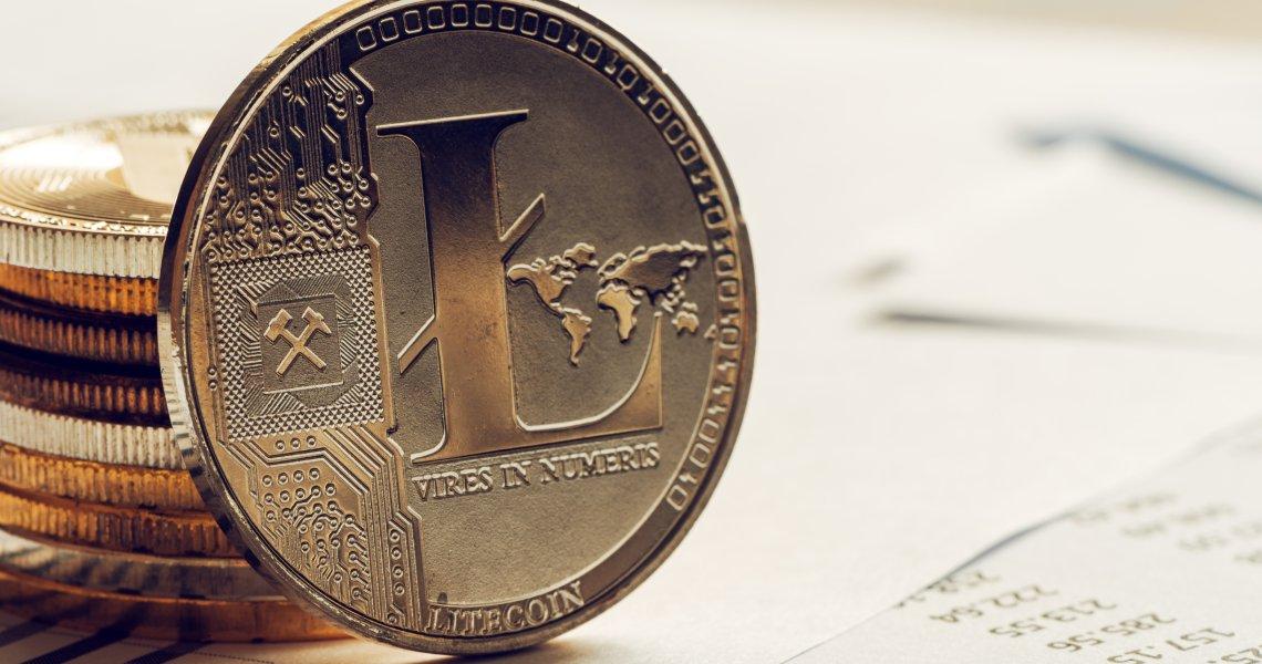 Litecoin sceglie BitGo come soluzione di custodia