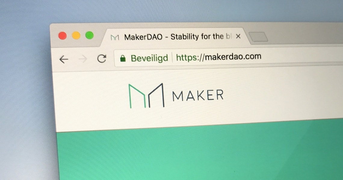 MakerDAO: in crescita i tassi di interesse