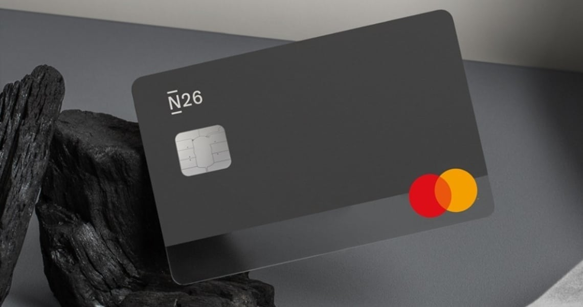 N26: record di clienti per la Mobile Bank