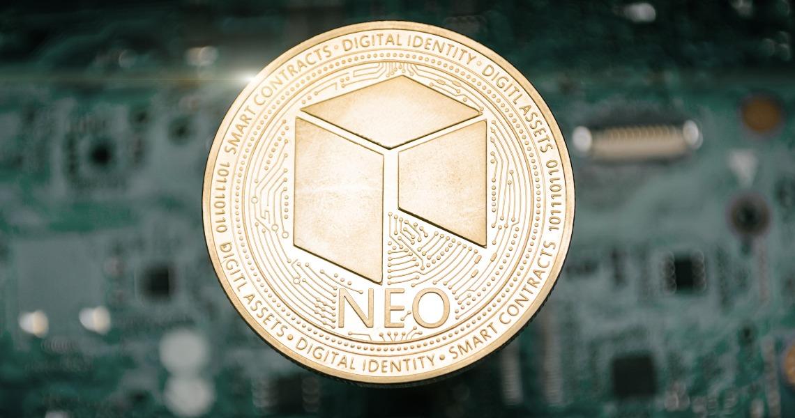 NEO: un report sullo sviluppo della blockchain