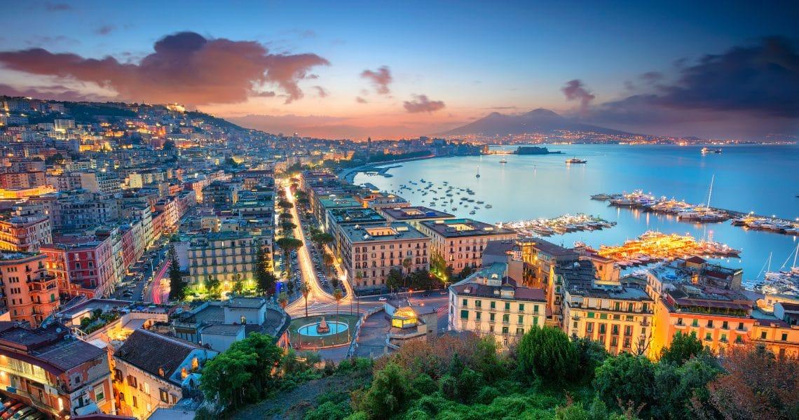 Primo incontro per l'associazione Napoli Blockchain