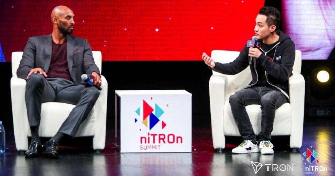 Tron dedica il niTROn Summit 2020 a Kobe Bryant