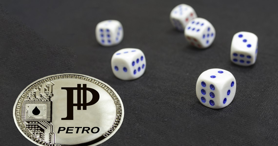 Petro: il Venezuela tenta disperatamente di rianimare la propria crypto fallita