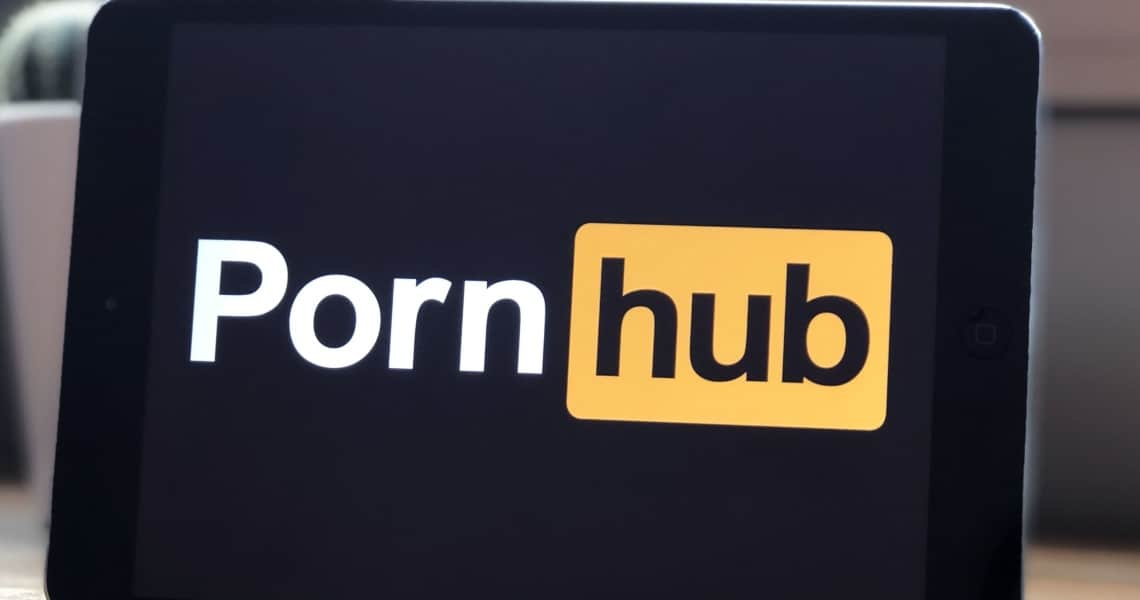 Pornhub accetta pagamenti in USDT