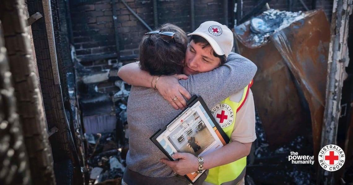 Revolut: donazioni per gli incendi in Australia
