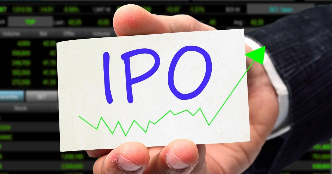 Ripple: in arrivo una IPO?