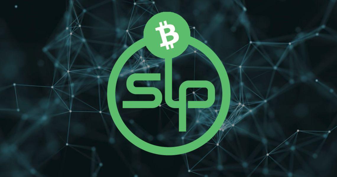 SLP Indexer Server: la tokenizzazione di Bitcoin Cash