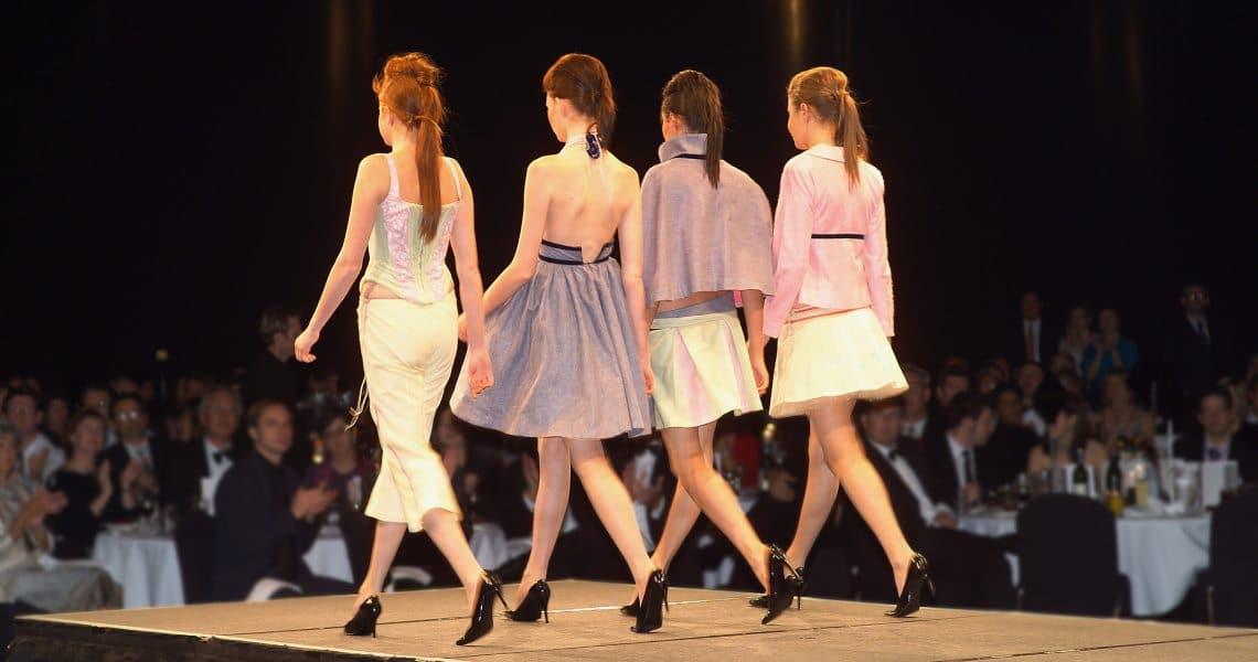 Textilechain: la moda va su blockchain per la tutela del Made in Italy