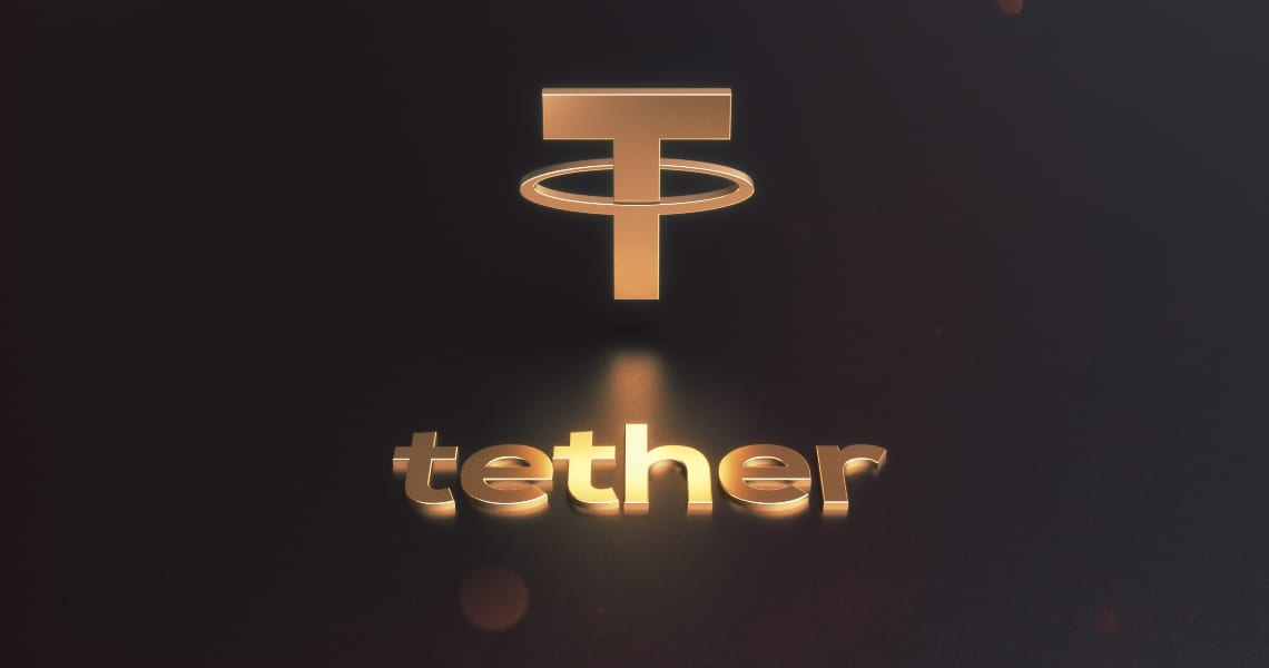 Tether Gold: le news sul nuovo asset ancorato all'oro