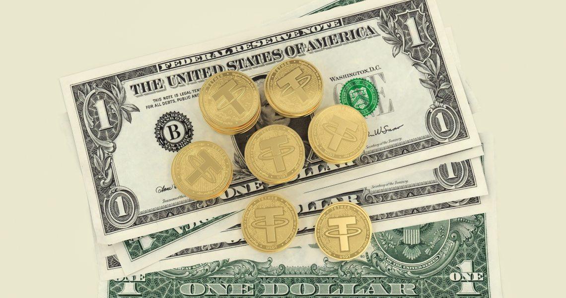 Tether Gold riuscirà a sostituire Tether dollaro?