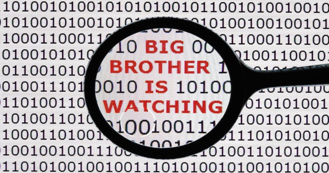 Tracciabilità Bitcoin, il Grande Fratello: i mixer non piacciono alla legge