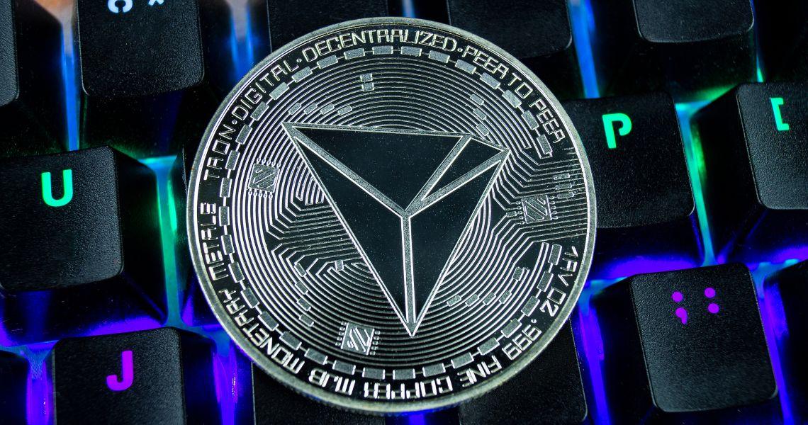 Arriva la guida alla blockchain di Tron (TRX)