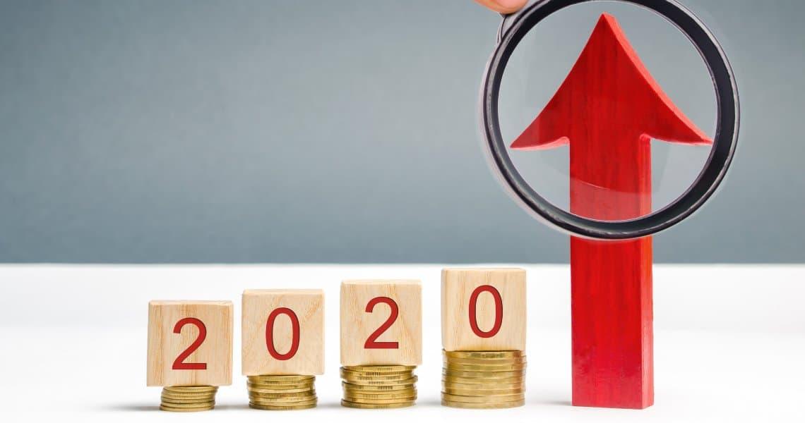 Venture Capital agenda 2020