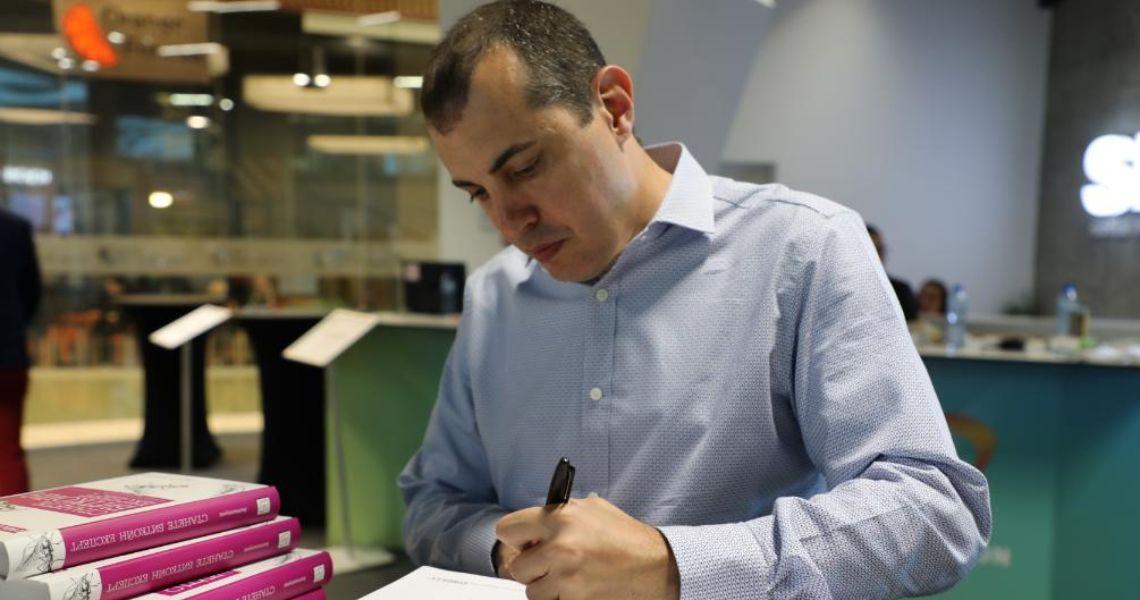 Antonopoulos testimonierà nella causa contro Tether e Bitfinex
