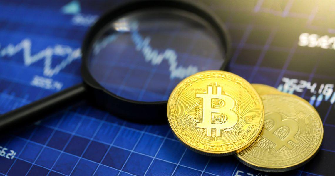 Bitcoin e analisi tecnica: i trader litigano sulle diagonali