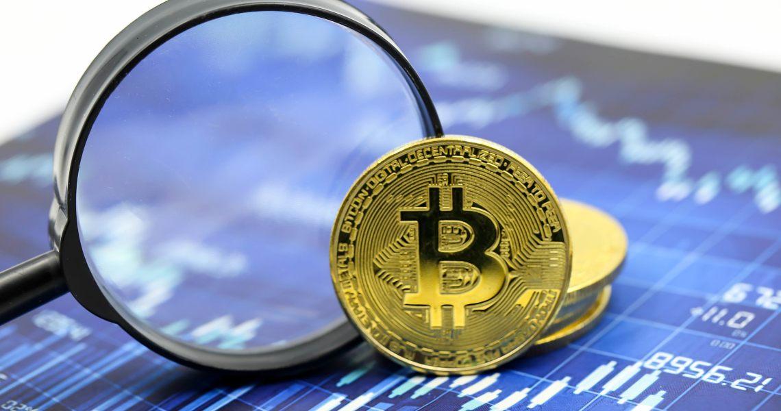 Perché bitcoin sta aumentando di valore?