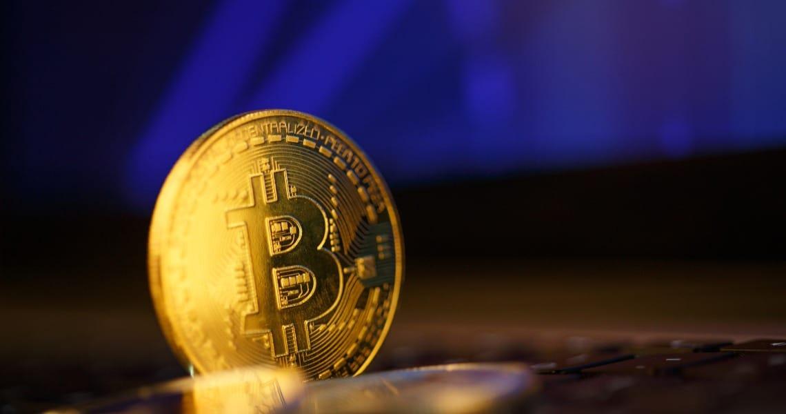 Balzo del Bitcoin: +10% in poche ore