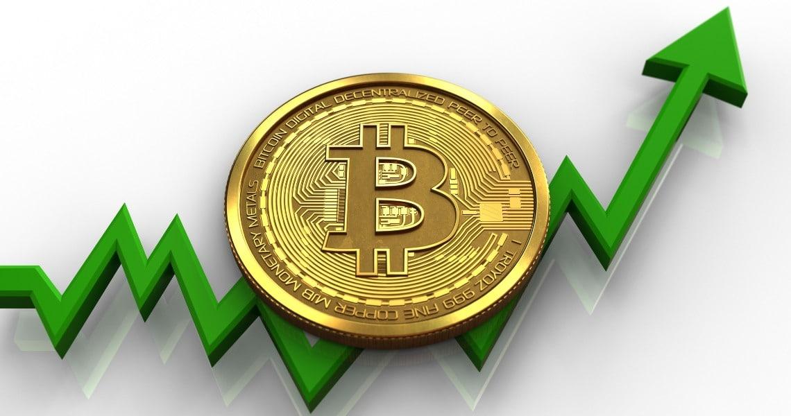 Bitcoin, le tensioni USA-Iran fanno salire prezzo e volumi
