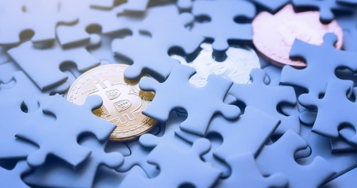 Programmatore di Morgan Stanley nasconde 2,1 bitcoin in un puzzle