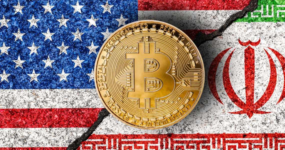 Bitcoin: un bene rifugio durante la crisi USA-Iran?