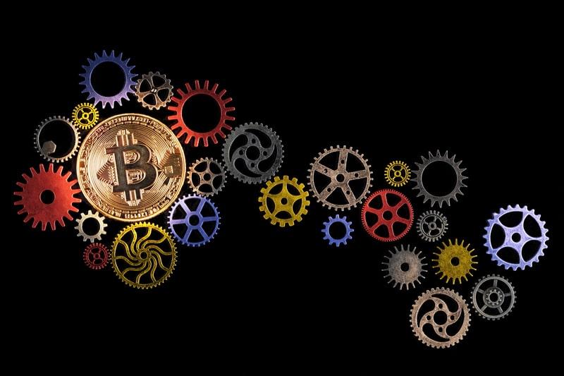 bitcoin wheel