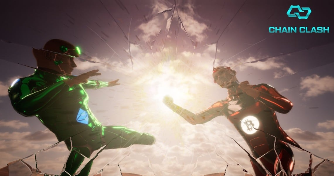 John McAfee diventa un avatar nel gioco Chain Clash