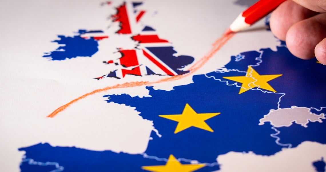 Coinbase: i cambiamenti del servizio e-money dopo la Brexit