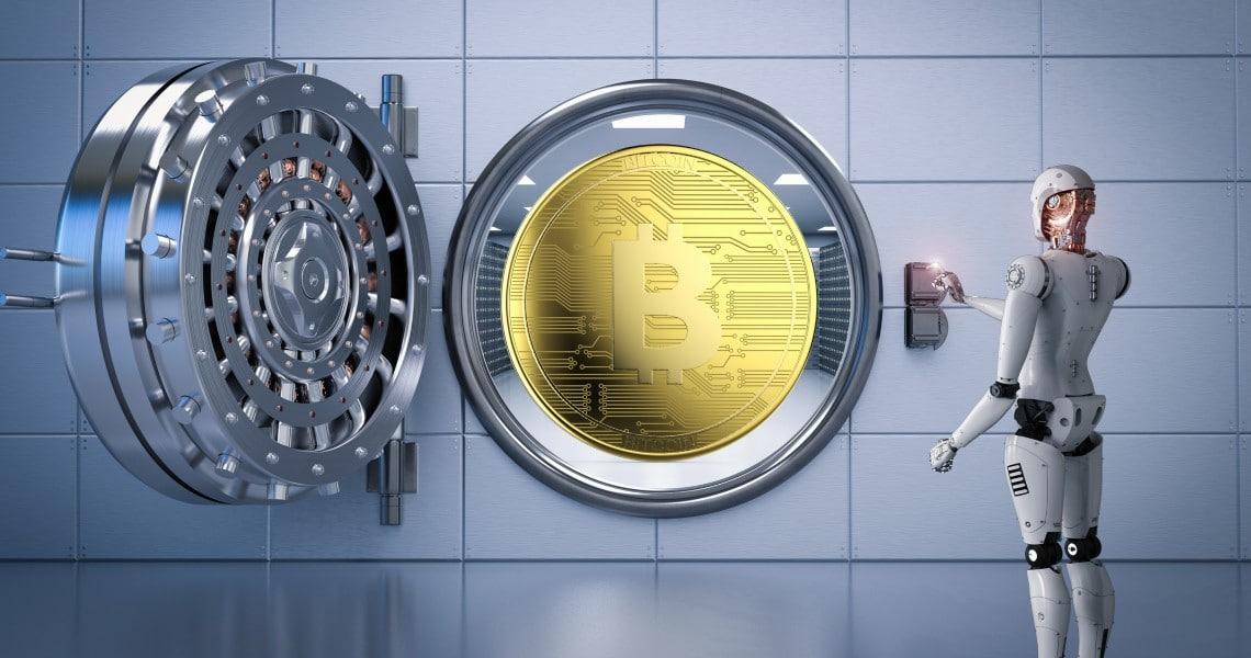 CeFi: cosa sono le crypto banche