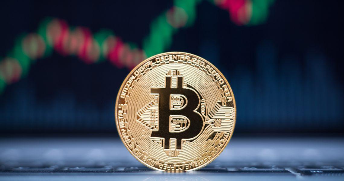 Il mercato crypto finalmente al rialzo: Ripple +10%