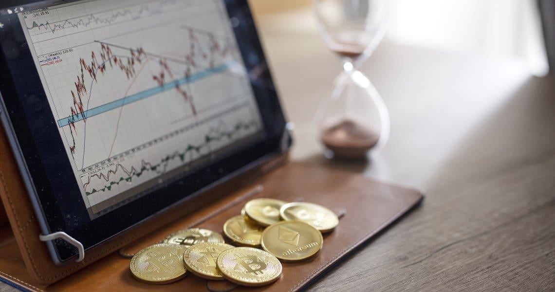 Crypto in ritracciamento dopo i rialzi degli ultimi giorni
