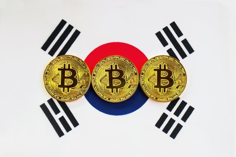 Sud Corea: nuove tasse sulle crypto