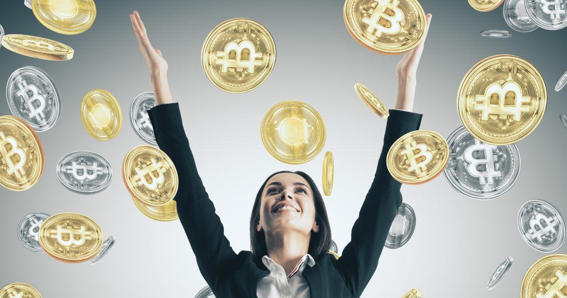Entusiasmo per Bitcoin: l'asset più performante del decennio
