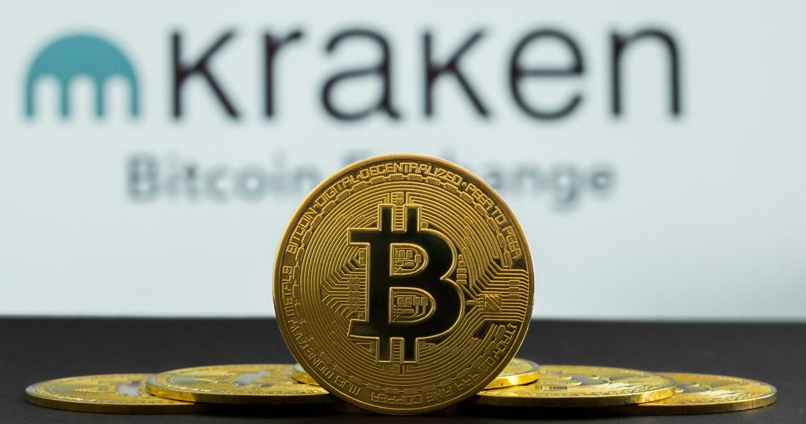 Kraken: pubblicato il Transparency Report 2019