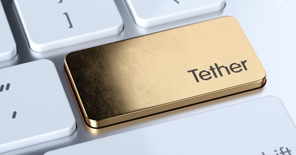 Bitfinex lancia il margin trading su Tether Gold