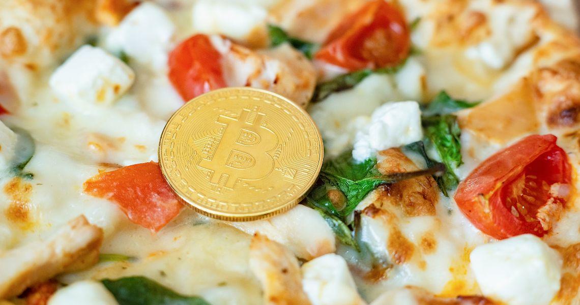 Napoli: la pizza da Sorbillo si mangia con i bitcoin
