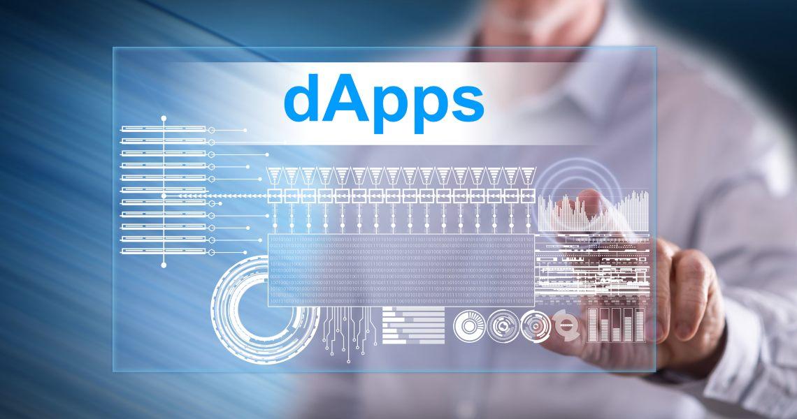 Report: 1.955 nuove dApp sul mercato nel 2019