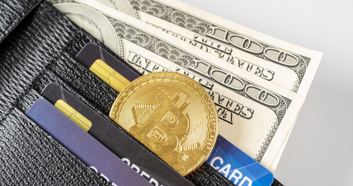 Sondaggio: il 59% delle aziende negli USA accetta pagamenti crypto
