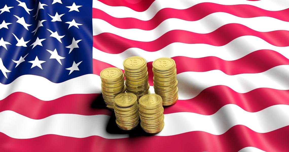 Novità per le tasse sulle crypto in USA