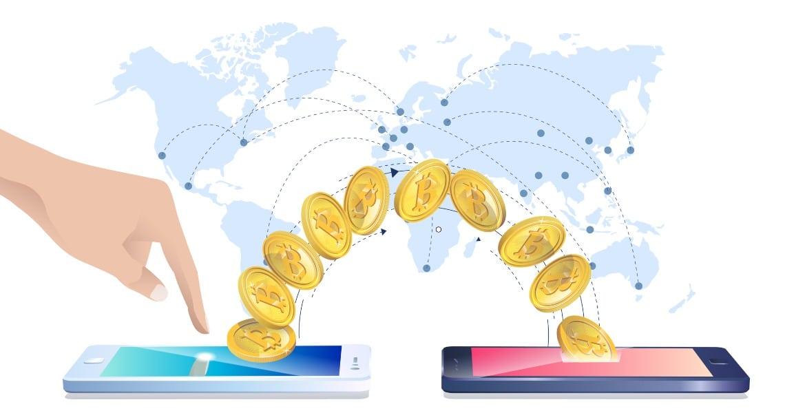 Bitcoin: una transazione da 1 miliardo di dollari con $0,49 di fee