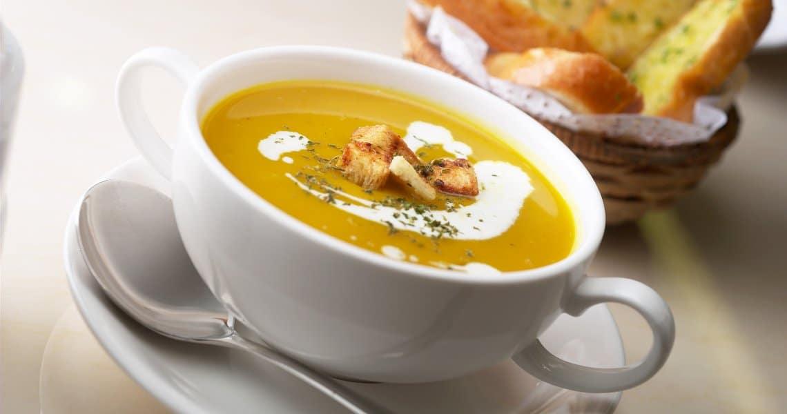 In Puglia la zuppa va sulla blockchain