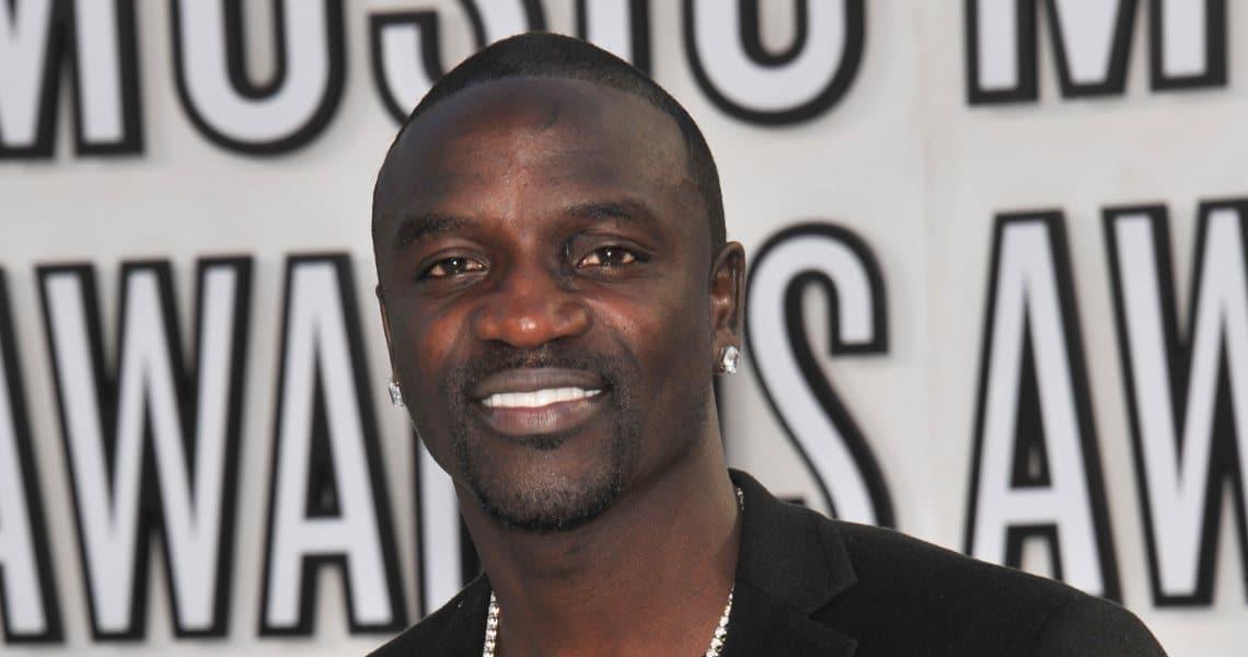 Akon sceglie la blockchain di Stellar e lancia Akoin nel mercato crypto