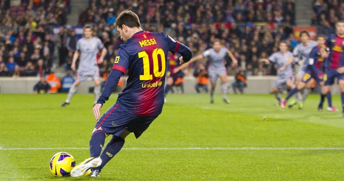 Barcellona FC sbarca sulla blockchain grazie a Chiliz