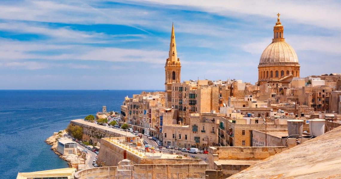 Binance non è autorizzato ad operare a Malta