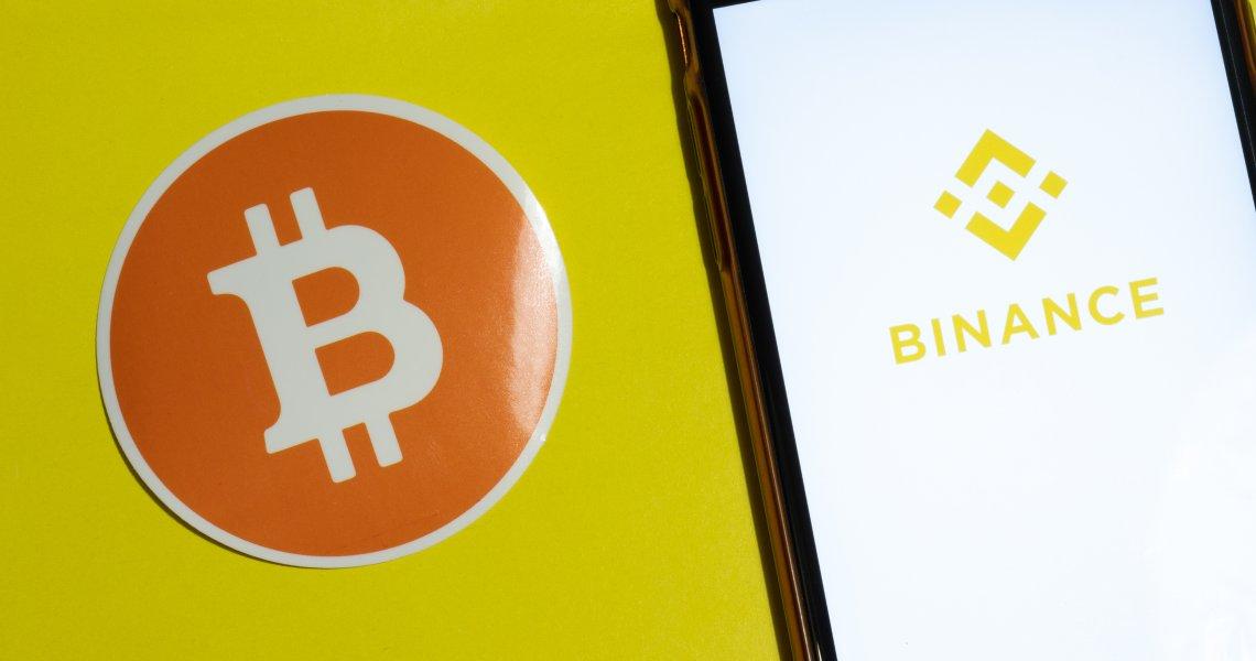 Binance incassa più fee dei miner di Bitcoin