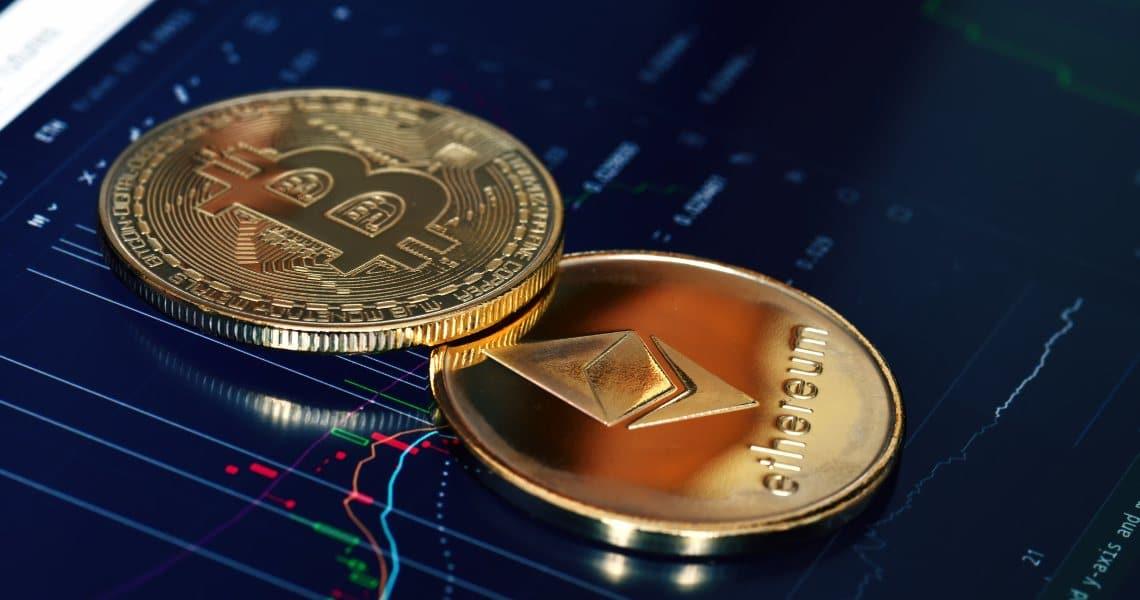Bitcoin e Ethereum: i prezzi tornano a salire