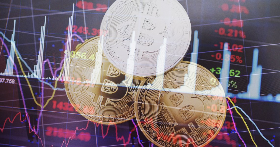 Nuovo record per l'open interest dei futures su bitcoin di Bakkt