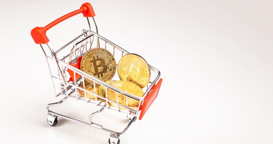 Square: vendite di bitcoin aumentate del 240%